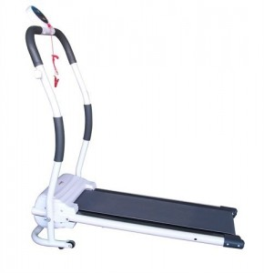 tapis de course motorisé Power Walker de Confidence