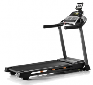 NordicTrack T10