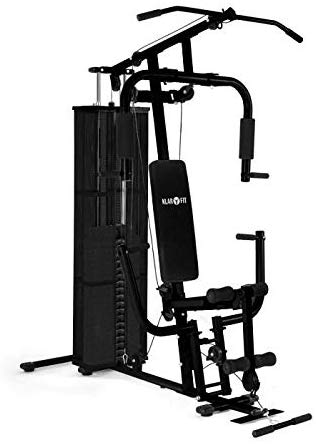 Station de musculation Klarfit Ultimate Gym 3000